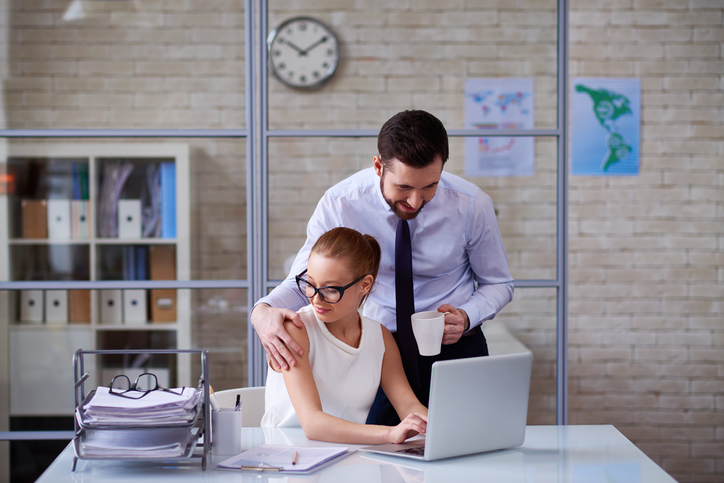 Sexual Harassment Alive and Well: How to Best Protect Your Workplace